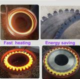 Индукционного нагрева поверхности машины термообработки вала шестерни Hardening Quenching машины