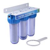 3 стадии фильтр для воды системы для лечения корпуса