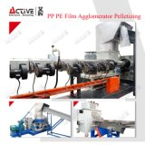 Machine en plastique de pelletisation pour les granules en plastique