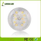 2017 R39 R50 R63 R80 5W 8W 10W 15W E14 E27 calientan la bombilla del reflector de cerámica blanco de la cubierta LED
