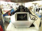 La cavitation +RF Lipolaser + +beauté de la machine vide
