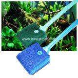 Aquarium Produto taça de peixe dourado escovas para limpeza/Escova do tanque de peixes