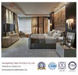 Запасливая мебель гостиницы с комплектом спальни короля Размера (YB-S-24)