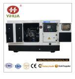 il piccolo diesel di potere 10kVA-60kVA GEN-Ha impostato con il motore di Yangdong