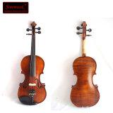 Violini Handmade dell'olio all'ingrosso con il caso libero ed i prezzi bassi
