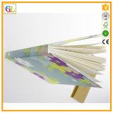 Impression faite sur commande de carnet de qualité (OEM-GL014)
