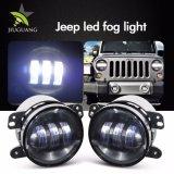 De auto Toebehoren maken IP68 de 4.5 LEIDENE van de Auto van de Duim 30W In het groot Lichten van de Mist voor Jeep Jk waterdicht