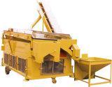 De Separator van de Ernst van de Bonen van de Nier van Pinenut van het Oliehoudende Zaad van de Sesam van de zonnebloem