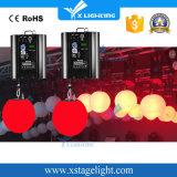 Mini-LED kinetische helle anhebende Kugel der Hochzeits-Stadiums-Dekoration-des Projektor-LED von China