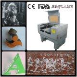 De ver*kopen-goed Dubbele Machine van de Gravure van de Laser van Hoofden 100W