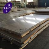2b, Oppervlakte 0.1mm van Ba het Blad van het Metaal van het Roestvrij staal