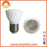 Birnen-Beleuchtung der Qualitäts-JDR-E27 des Punkt-LED Using Objektivkappe