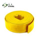 Einleitung-Wasser-Pumpen-Schlauch Belüftung-Layflat mit Qualität