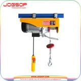 Factory Hot Sale 100kg à 1000kg prix bon marché Mini Electric Wire Rope palan