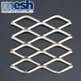 Expaned металлической сетки, расширена проволочной сетки в Сделано в Китае