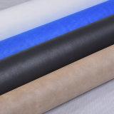 Membrana de fibra não tecidos de revestimentos betumados Air-Permeable