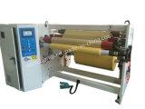 Rembobinage automatique machine faite pour l'adhésif et matériaux Non-Adhesive/Perewinding Boptt, PVC,