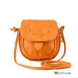 Sac d'épaule mignon de module d'été de 2017 Coréens de mode de sac de rétro sac cosmétique femelle en travers diagonal de sac