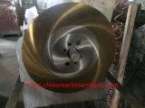 De Bladen van de Zaag van de Deklaag van het tin Dm05 HSS voor Roestvrij staal die Industriële kwaliteit met Industriële Deklaag snijden