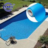 Encerado do PVC do forro/Pisicina da associação do PVC da natação