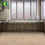 Pavimentazione impermeabile ed a prova di fuoco del PVC di scatto, ISO9001 Changlong Clw-10