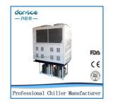 Ce высокой эффективности охладитель масла 3 тонн охлаженный воздухом для Lathe CNC
