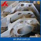 OEMの高品質は砂型で作る延性がある鉄を分ける