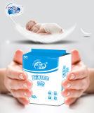마술 테이프 빠른 납품 중국에 있는 B 등급 아기 기저귀