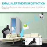 Monitor Home interno sem fio do animal de estimação do bebê da fiscalização da câmara de segurança 720p do IP de WiFi