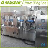 15000bph plastic het Vullen van het Water van de Fles Automatische Spoelende het Afdekken Machine