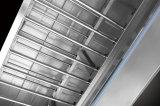 Электрическое Proofer с 15 подносами для муки Proofer теста хлеба магазина хлебопекарни горячего