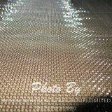 Rete metallica del filtrante dell'acciaio inossidabile del tessuto normale