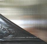 No. 4 strato 201 1219*2438mm dell'acciaio inossidabile per il comitato della baracca dell'elevatore
