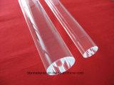 Guía de luz de alta pureza varillas de vidrio de Cuarzo con precio bajo