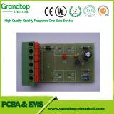 PWB de la calefacción de inducción del oro de la inmersión de la alta calidad para la electrónica