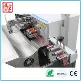 Переплетая польностью автоматического вырезывания кабеля обнажая и залуживая машина