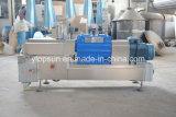 Espulsore del rivestimento della polvere con tipo resistente disegno di Ln della scatola ingranaggi