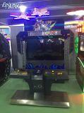3D 모니터 동전에 의하여 운영하는 싸우는 아케이드 기계