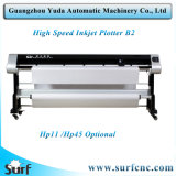 Impresora digital de OEM de marca de surf de equipo fotográfico plotter de inyección de tinta