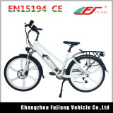 Factory High Quality 26 Inches 36V 250W Electric Bike