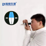 В низкой цене Hand-Held 0-80 по шкале Брикса Auto помощью рефрактометра (LH-T80)