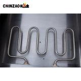 Acciaio inossidabile industriale Bain elettrico Marie delle vaschette calde di vendite 8