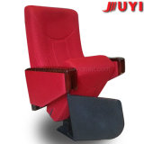 Jy-930 가구에 의하여 덮개를 씌우는 Recliner Audirotium 의자 극장 착석