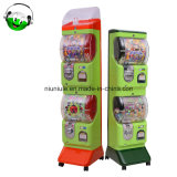 Distributore automatico Twisted del regalo della macchina del gioco delle uova del giocattolo della capsula di Gashapon
