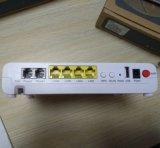 Le WiFi Gpon Ontario ONU de la voix USB du réseau local 2 de Zxhn le plus neuf F660 F6604 avec l'antenne interne