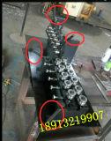 Провод Rebar выправляя машину Jzq14/70