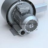 Ventilador de alta presión del vórtice del ventilador del anillo de la sola etapa