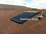 熱湯のプロジェクトのためのSuntaskの太陽電池パネル