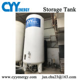 ASME GBの低圧の液体酸素の極低温記憶装置タンク