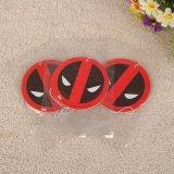 El logo impreso personalizado Wholesale Car Ambientador de papel (YH0AF374)